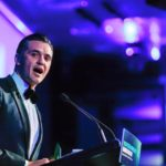 Western Sydney Awards MC for Business Excellence