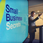 "SBS ""Small Business Sectrets"" Parliament Showcase"